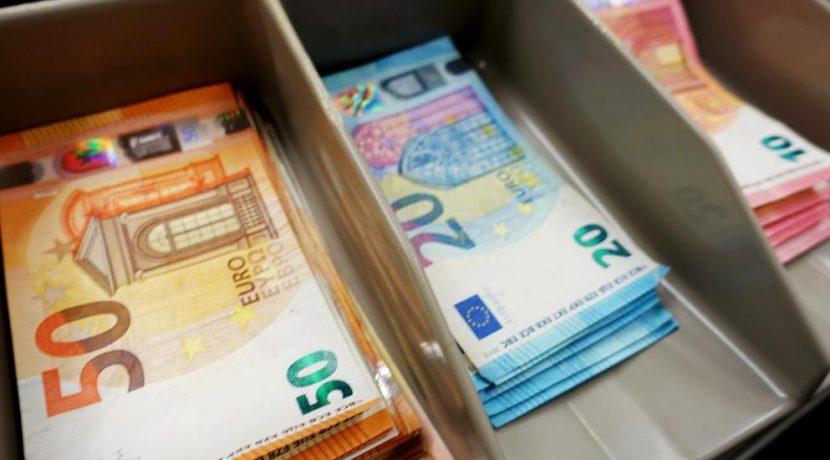 """ARD-Doku """"Welt ohne Geld"""": Wer den Angriff auf unser Bargeld plant – Politik Inland – Bild.de"""